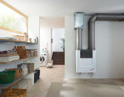 Thanks to the three new, optimal class sizes of the Zehnder ComfoAir Q ventilation, with a maximum air conveyance of 350m³/h, 450m³/h or 600m³/h, the new series is equally suitable for use in single-family homes, apartments, offices and commercial buildings.