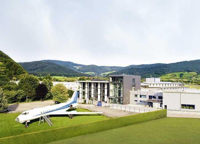 Allemagne, Biberach, Hydro Systems